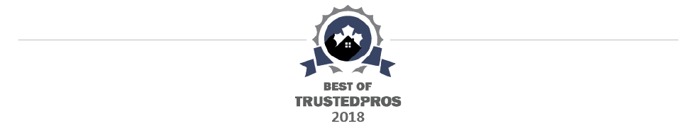 Best Of TrustedPros.ca 2018